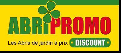 abripromo.fr : abris de jardin au meilleur prix ,livré gratuitement ...
